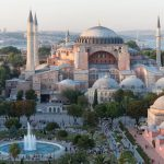St Sophia Museum Istanbul Package Tours Turkey