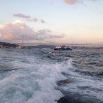 Bosphorus Cruise Tour Private Boat Tours