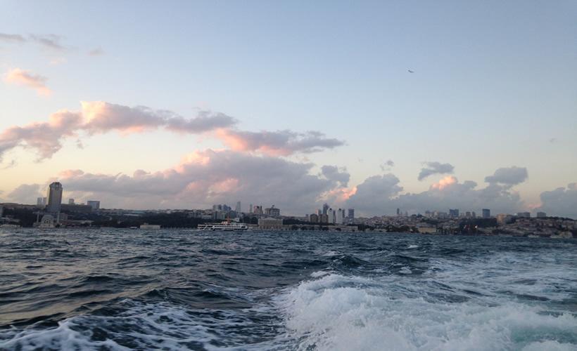 Bosphorus Cruise Tour Turkey