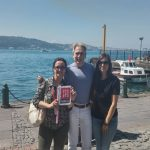 Bosphorus Cruise Tour with Local Guide