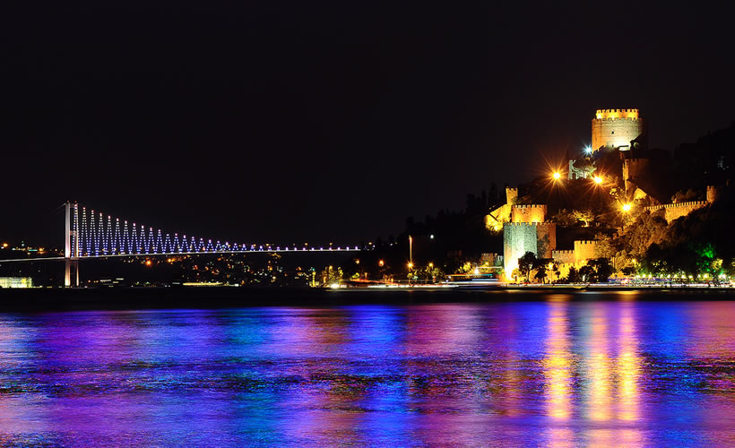 Bosphorus Night Tours