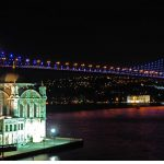 Bosphorus at Night