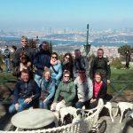 Daily City Tour on Bosphorus Istanbul