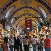 Grand Bazaar Istanbul Package Tours Turkey