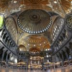 Hagia Sophia Museum Istanbul Package Tours Turkey