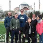 Istanbul Daily City Tours with Local Guide