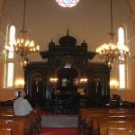 Jewish Heritage Tour Ashkenazi Synagogue in Istanbul Turkey