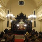 Jewish Heritage Tour Synagogue in Istanbul Turkey