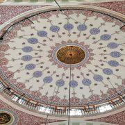 Mihrimah Sultan Mosque