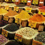 Shop in Grand Bazaar Package Tours Turkey