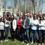 Small Group Tour in Istanbul Turkey