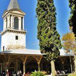 Topkapi Palace Istanbul Garden Package Tours Turkey