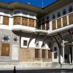 Topkapi Palace Museum Istanbul Harem Package Tours Turkey
