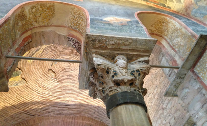Tours with local guide Chora Museum in Istanbul