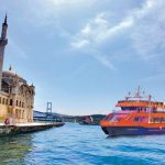 Turkish Night Show and Dinner 1001 Nights tour in Istanbul