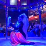 Turkish Night Show and Dinner 1001 Nights tour on Bosphorus