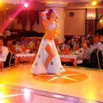 Turkish Night Show in Istanbul Turkey
