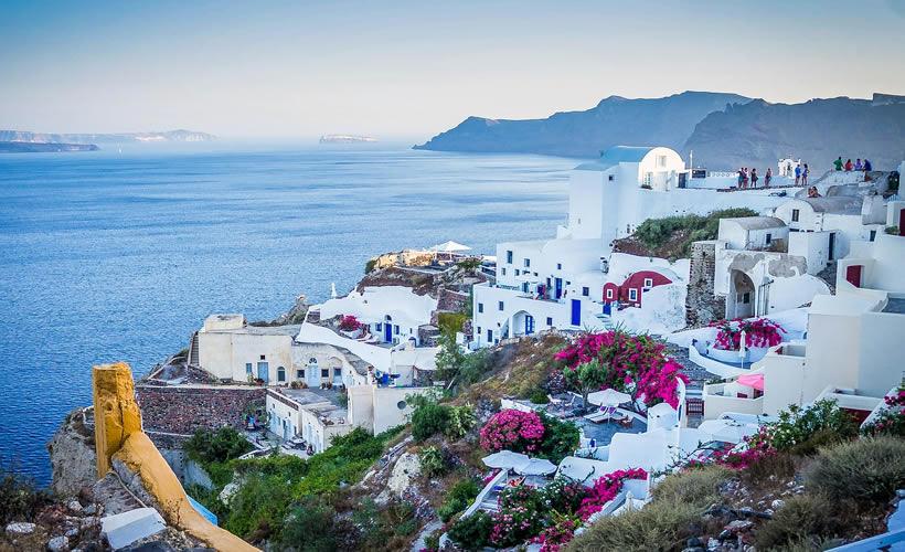 5 Days Greek Islands Aegean Dream Tour 3