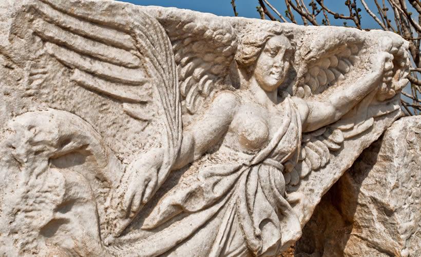 Daily Ephesus Tours from Istanbul Turkey 10