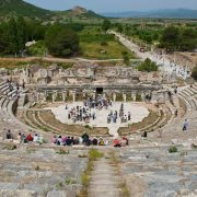 Daily Ephesus Tours from Istanbul Turkey 14