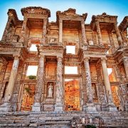 Daily Ephesus Tours from Istanbul Turkey Library