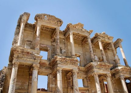 Ephesus Tours from Istanbul Turkey