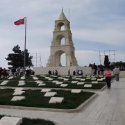Gallipoli Troy Anzac Day Tours Istanbul Turkey 1