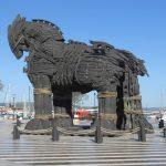 Gallipoli Troy Anzac Day Tours Istanbul Turkey 25