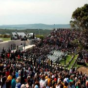 Gallipoli Troy Anzac Day Tours Istanbul Turkey 7