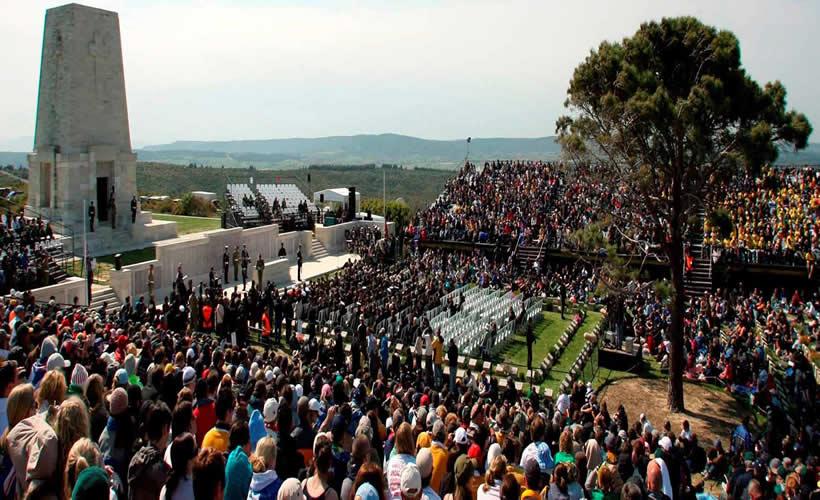 Gallipoli Troy Anzac Day Tours Istanbul Turkey 7