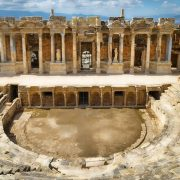Pamukkale tours Hierapolis Denizli