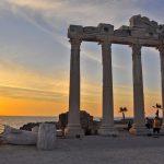 Pergamon Tour from Istanbul