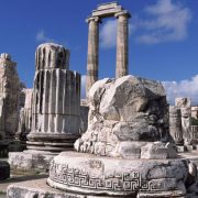 Priene Miletus Didyma tours