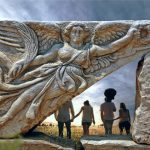 Shore excursions in Ephesus from Kusadasi