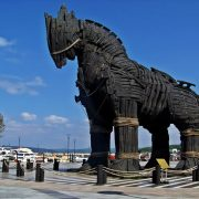 Troy Tours from Istanbul