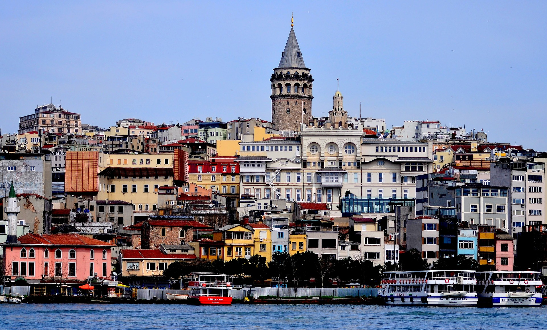 Top Things To Do In Istanbul