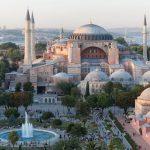 St Sophia Museum Istanbul Package Tours Turkey