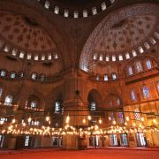 Blue Mosque Istanbul Package Tours Turkey