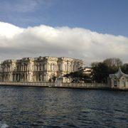 Bosphorus Cruise Tour Beylerbeyi Palace