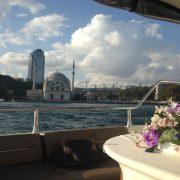 Bosphorus Cruise Tour Private Tours