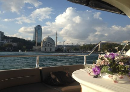 Bosphorus Cruise Tour Private Tours