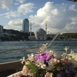 Bosphorus Cruise Tour with Private Yacht