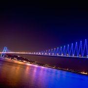 Bosphorus Cruise by night