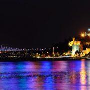 Bosphorus Night Tours