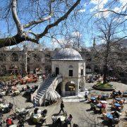 Bursa City Center