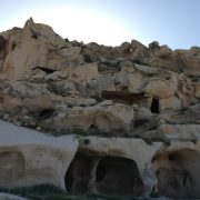 Cappadocia Trip from Istanbul