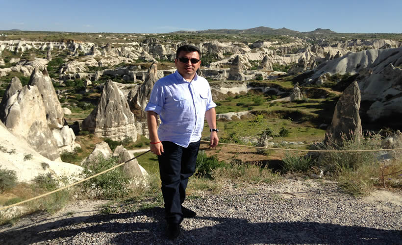Daily Cappadocia Tours from Istanbul Turkey
