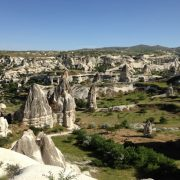 Daily Cappadocia Trip from Istanbul