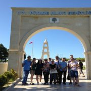 Daily Gallipoli Tours from Istanbul Sehitlik