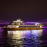 Dinner Cruise in Istanbul Turkey